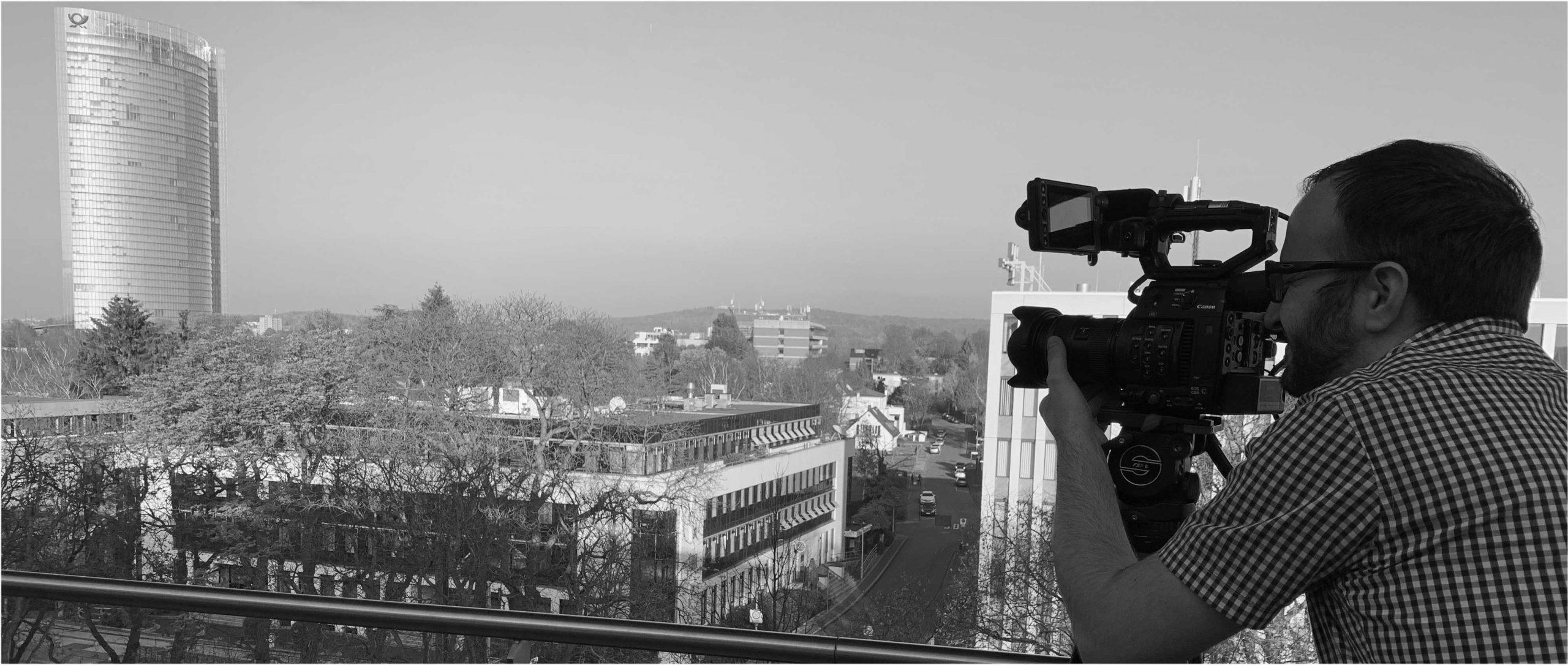 Filmproduktion-Bonn